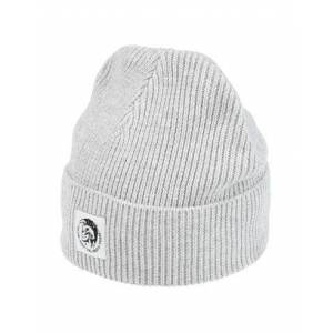 DIESEL Hat Man - Grey - ONESIZE