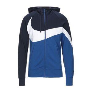 Nike Sweatshirt Man - Dark blue - S,XL