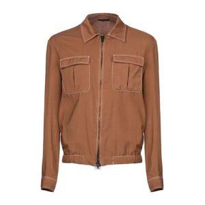 HEVÒ Jacket Man - Brown - 42