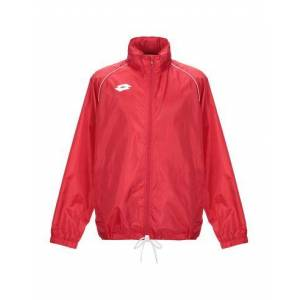LOTTO Jacket Man - Red - L