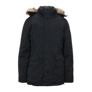 BLEND Synthetic Down Jacket Man Synthetic Down Jacket Man  - Black - Size: Medium