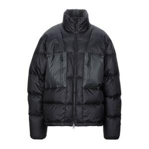 Nike Down jacket Man Down jacket Man  - Black - Size: Extra Large