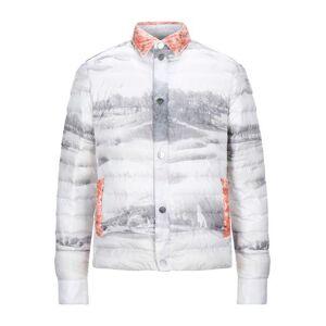 AIRDP by GOOSE TECH Down jacket Man - Ivory - L,M,S,XL,XS,XXL
