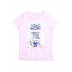 ESPRIT T-shirt Girl 9-16 years T-shirt Girl 9-16 years  - Pink - Size: 9