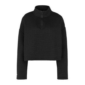 Nike Sweatshirt Women - Black - L,M,S,XS