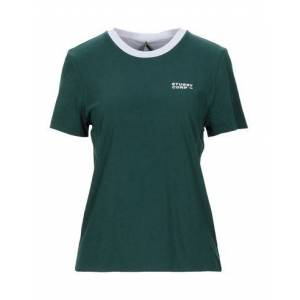 STUSSY T-shirt Women - Green - L,M,S,XS