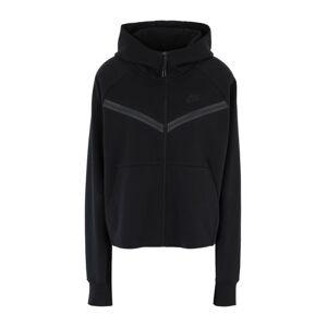 Nike Sweatshirt Women - Black - L,XS