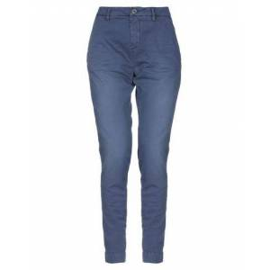 AGLINI Casual trouser Women Casual trouser Women  - Dark blue - Size: 27,28,29
