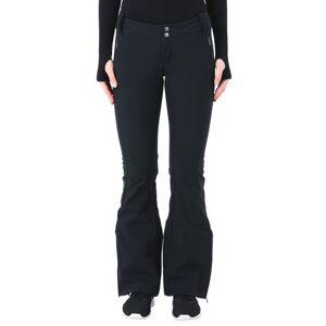 COLUMBIA Casual trouser Women - Black - 10,12
