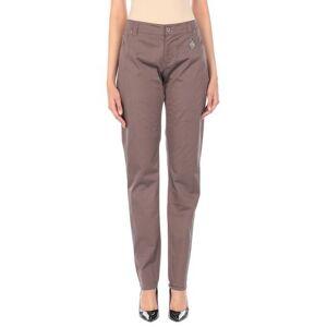 ARMANI JEANS Casual trouser Women - Cocoa - 25