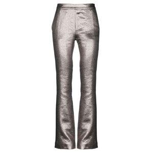 ANNARITA N Casual trouser Women - Bronze - 10