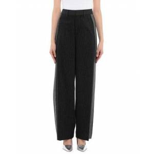 DIESEL BLACK GOLD Casual trouser Women Casual trouser Women  - Steel grey - Size: 4