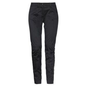 ERMANNO SCERVINO Casual trouser Women Casual trouser Women  - Black - Size: 12,14
