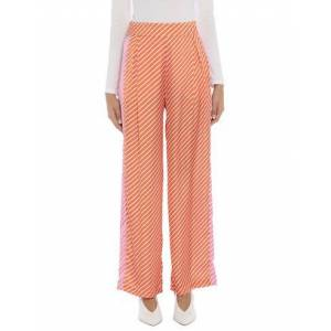 ANNARITA N TWENTY 4H Casual trouser Women - Orange - 10,8