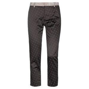 HISTORY REPEATS Casual trouser Women - Dark brown - 10
