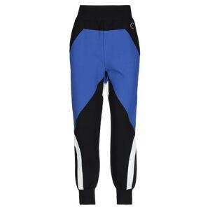 STELLA McCARTNEY Casual trouser Women Casual trouser Women  - Blue - Size: 4,6,8