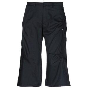 Nike 3/4-length trousers Women - Black - 12,14
