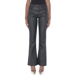 PIECES Casual trouser Women - Black - M
