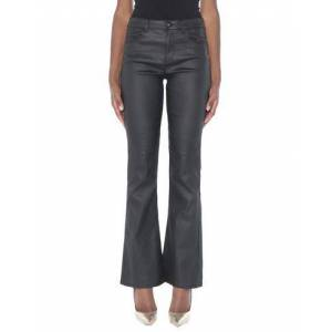 PIECES Casual trouser Women - Black - L,M