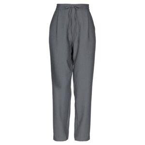 PIECES Casual trouser Women - Grey - L,M,XL