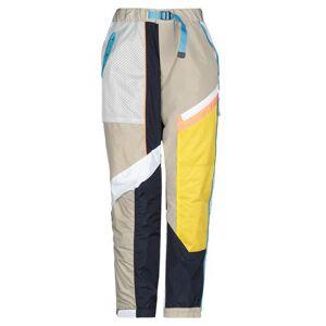 KOLOR Casual trouser Women Casual trouser Women  - Beige - Size: 3