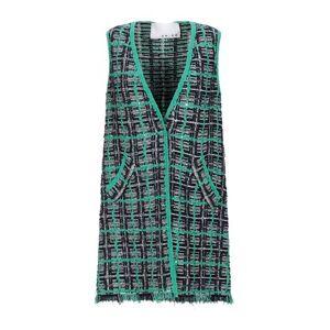 20.52 Cardigan Women - Green - 10,12,8