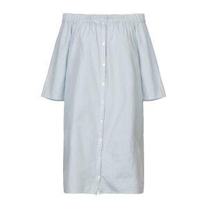 PIECES Short dress Women - Sky blue - M