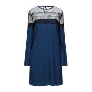 GUESS Short dress Women Short dress Women  - Blue - Size: Small