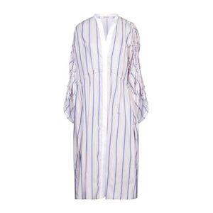 BY MALENE BIRGER 3/4 length dress Women 3/4 length dress Women  - Light pink - Size: 10,12,14,6,8