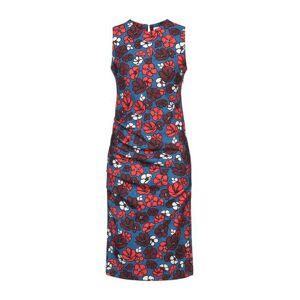 P.A.R.O.S.H. 3/4 length dress Women 3/4 length dress Women  - Blue - Size: Small