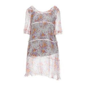 Boss Short dress Women - Ivory - 12