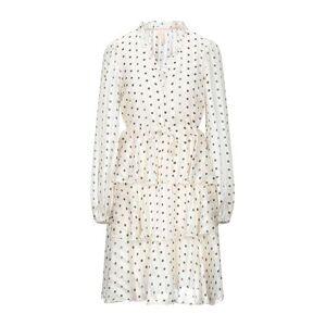 Y.A.S. Short dress Women - Ivory - L,M,S,XL