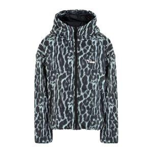Nike Synthetic Down Jacket Women - Black - M,S,XS