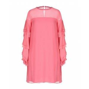 ATOS LOMBARDINI Short dress Women - Fuchsia - 10,12,14,6,8