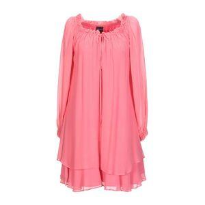 ATOS LOMBARDINI Short dress Women - Pastel pink - 8