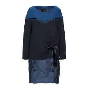 ATOS LOMBARDINI Short dress Women - Dark blue - 8