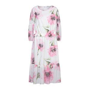 BLUGIRL BLUMARINE 3/4 length dress Women - Pink - 10,12,14,8