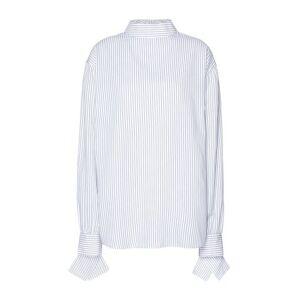 8 by YOOX Shirt Women - White - XL