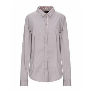 JACQUES BRITT Shirt Women Shirt Women  - Dove grey - Size: 10,2,4,6