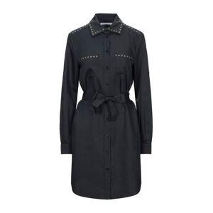 Moschino Short dress Women Short dress Women  - Black - Size: 10