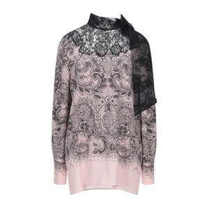 VALENTINO Blouse Women Blouse Women  - Light pink - Size: 12