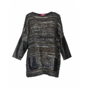 ÉCLÀ Jumper Women - Black - 16