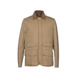 ASPESI Denim outerwear Man - Khaki - L