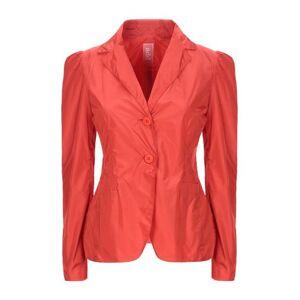 ADD Suit jacket Women - Coral - 10