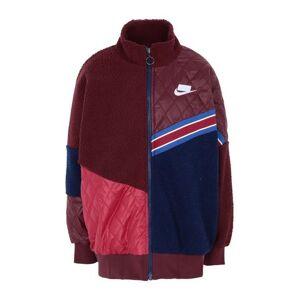 Nike Jacket Women - Garnet - L,S