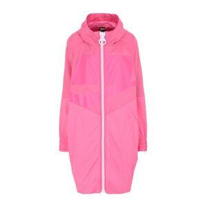 Nike Jacket Women - Fuchsia - ONESIZE