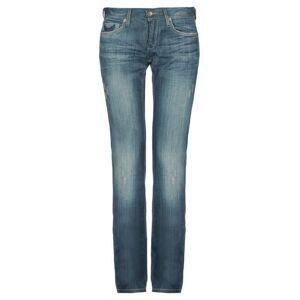 KAPORAL 5 Denim trousers Women - Blue - 27