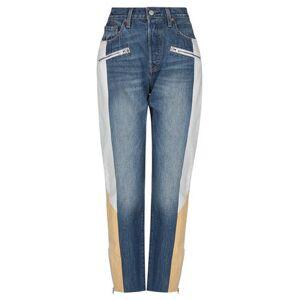 Levi's Denim trousers Women Denim trousers Women  - Blue - Size: 27,28