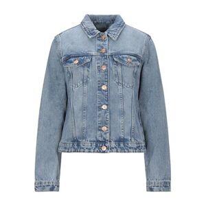 PIECES Denim outerwear Women - Blue - M