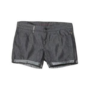 MELTIN POT Denim shorts Women - Blue - 31,32